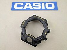 Genuine Casio G-Shock Rangeman GW-9400DCJ Desert Camo watch bezel black resin