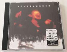 SOUNDGARDEN SUPERUNKNOWN CD ALBUM OTTIMO SPED GRATIS SU + ACQUISTI