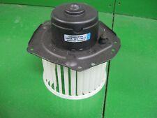 New Genuine Parts Master Hvac Blower Motor (Pn 35334)