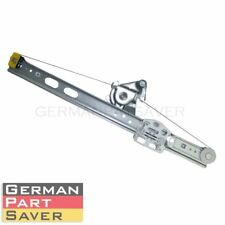 Window Regulator Rear Left Driver Side Fits Mercedes ML350 ML500 W163 1637300146