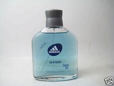 Adidas Classic Blue for MEN   3.4 oz / 100 ml Edt Spray TST - NO BOX