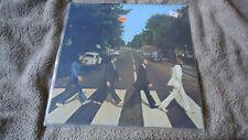 BEATLES - ABBEY ROAD VINYL LP  - SEALED/MINT!!