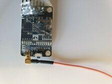 Matek 40CH VTX HV 5.8GHZ con control bfcms FPV 500mW conmutable