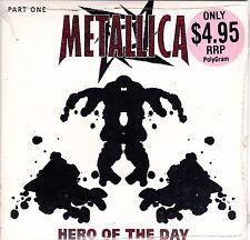 Metallica - Hero Of The Day - CD - Brand New Sealed