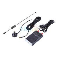 UV HF RTL-SDR USB Tuner Receiver R820T+8232 Ham Radio Transceiver 100KHz-1.7GHz