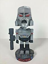 NECA - Transformers - Megatron - Hasbro - Bobblehead - Hard Resin - Painted