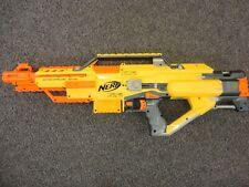 Nerf Stampede ECS N-Strike Automatic Blaster Dart Gun