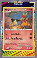 🌈Magmar - DP02:Trésors Mystérieux - 54/123 - Carte Pokemon Neuve Française