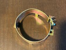 """Nos 2.5"""" Capacitor Mounting Clamp for can capacitors Brand New 63.5mm (Qty)"""
