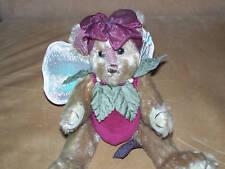 "Bearington Teddy Bear Collection TINKER Fairy With Tags 10"" Retired"