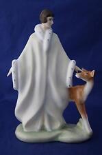 Royal Doulton Constance figurine Charleston HN3930 Série