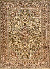 Tapis Oriental Authentique Tissé À La Main Persan 398x290 cm état irréprochable