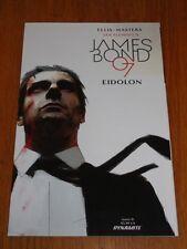 JAMES BOND EIDOLON #11 DYNAMITE COMICS