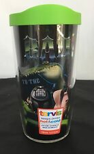 Tervis The Secret Life of Pets Bad to the Bone 16 oz w/ lid The Flushed Pets
