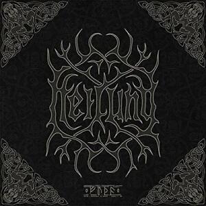 HEILUNG - FUTHA [CD]