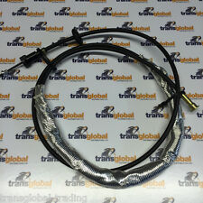 Land Rover Defender 90 110 & 130 LHD Left Hand Drive 1 Piece Speedo Cable