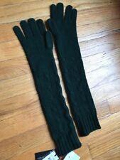 Ralph Lauren Black Label Cashmere Gloves Size  XS/S NEW Retail $255
