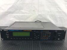 Roland JV-2080 64 Voice Synthesizer Module Rack Unit MIDI JV2080
