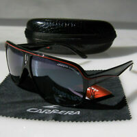 Fashion Carrera Men's Sunglasses Ruthenium Pilot Gradient Lens Eye Glasses LMCS6