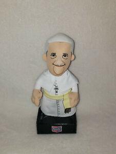 "Bleacher Creatures Pope Francis 10"" Plush"