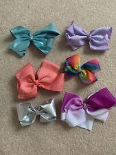 jojo siwa bows bundle