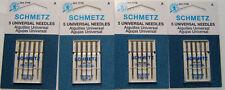 Sewing Supplies, New, Sewing Machine Needles, Schmetz