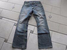 Lee Denver  Bootcut Destroyed  30/30 achziger Jahre Look