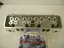 Genuine GM Performance 18 Deg Cylinder Head Chevy Racing Square Bore SBC