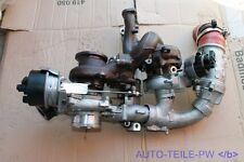 VW BI TURBO TURBOLADER 03N145701 F