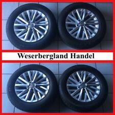 *NEUWERTIG* VW T-Roc 16 Zoll Chester Felgen Räder 2GA601025 6,5x16 ET43 Original