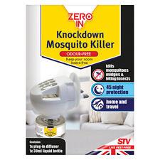More details for zero in knockdown mosquito killer