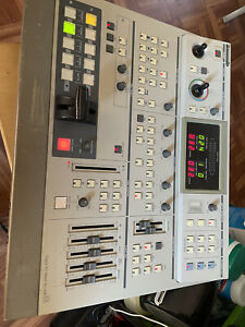 Panasonic WJ-MX50 4-Input Professional Digital AV Audio Video Mixer