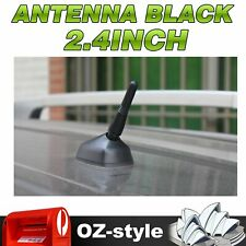 6cm Short Auto Roof Antenna Replace AM FM Radio Signal Aerial For Audi A3 A4 A5