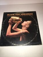 The Best Of Black Oak Arkansas LP 1973 Atco SD36-150 Vinyl