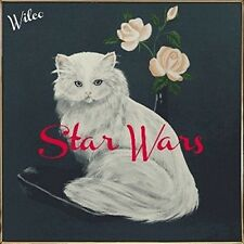 WILCO - STAR WARS  VINYL LP + MP3 NEW