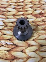 """South Bend Lathe 9"""" Early Junior Feed Pinion Gear Cat# 422YB 48361-A"""
