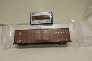 Athearn RTR 60' Berwick Hi Cube Double Door Box Car Conrail/NYC 223359 #75154