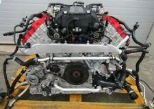 COMPLETE ENGINE AUDI RS4 RS5 FACELIF CFS CFSA 4.2 V8  KOMPLETT MOTOR MOTEUR 2014
