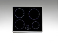 New in Box St George 60cm Induction Cooktop 4 Element RRP$1899 (miele, Bosch)