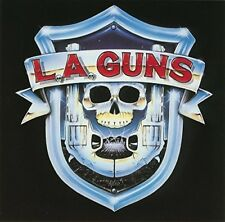 LA Guns - L.A. Guns [New CD] Japan - Import