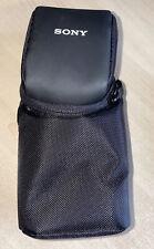 SONY HVL-F60M Flash Case Excellent condition