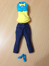 Barbie So In Style S.I.S Locks Of Looks Kara Doll's Outfit