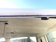 PEUGEOT EXPERT 2008 ROOF LINING