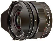 VoightLander single focus wide angle lens SUPER WIDE - HELIAR 15 mm F 4.5 233034
