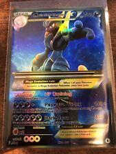 Pokemon Mega Dark Proxy M Shiny / Mewtwo GX Ex Shadow Full Art Foil -