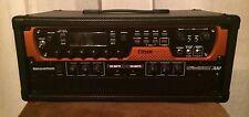 "Carbon Fiber Tolex Studio Rack Case - 4U 19"" x 12""   Eleven Rack Axe FX Amp Case"