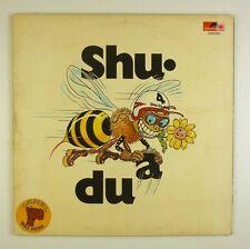"""12"""" LP-shu-bi-Dua - shu-bi-Dua 4-b916-washed & cleaned"""