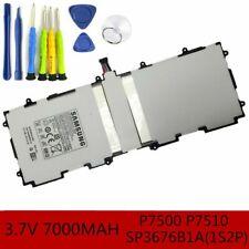 Genuine SP3676B1A(1S2P) Battery for Samsung Galaxy Note 10.1 GT-N8000 N8010 Tab2