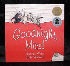 Goodnight Mice! by Frances Watts (Paperback, 2016) - Mini