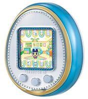 Genuine Bandai Tamagotchi 4U Blue